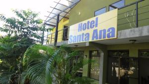 Hostels e Albergues - Hotel Santa Ana Liberia Airport