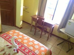 Double or Twin Room Hotel Santa Ana Liberia Airport