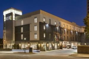 Home2 Suites by Hilton Greenville Downtown