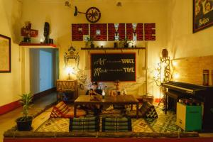 Hostels e Albergues - Hostel Pomme