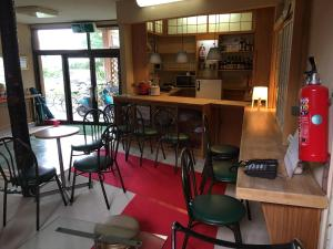 Auberges de jeunesse - Auberge Towadako
