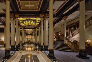 The Driskill Hotel (25 of 25)
