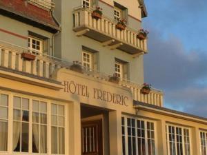 Location gîte, chambres d'hotes Hôtel Frédéric dans le département Vendée 85