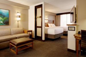 Hyatt Place Chantilly Dulles Airport South, Hotel  Chantilly - big - 55
