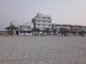 Hostels und Jugendherbergen - Salalah Beach Resort - Villas