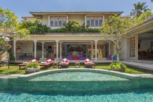 obrázek - Villa Sky Li by Nagisa Bali