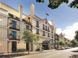 The Langham, Sydney (4 of 36)
