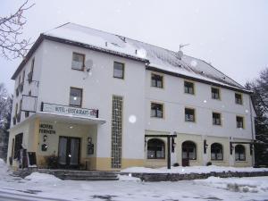 Hotel Sternen - Holzschlag