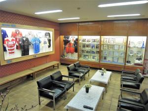 Kokumin Shukusha Hibiki, Hotels  Munakata - big - 81