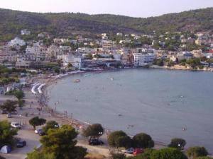 Villa Alexandra Aegina Greece