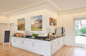 ApartW3, Hotels  Bad Oeynhausen - big - 18