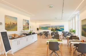 Hotel ApartW3, Hotely  Bad Oeynhausen - big - 8