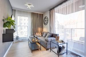 Apartament Chmielna 72