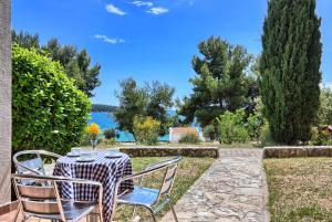 Apartments Medena, Ferienwohnungen  Trogir - big - 47