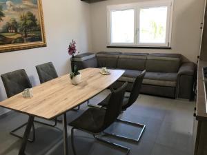 Appartamento In Villa con Piscina, Villas  Partinico - big - 26