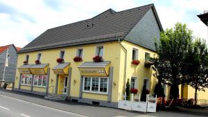 Haus Padberg - Langscheid