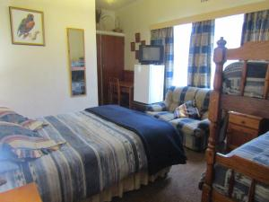 Pat's Place, Penziony  Machadodorp - big - 65