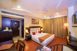 Gold Leaf Hotel, Hotel  Udaipur - big - 1