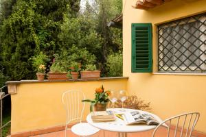 Keys Of Florence - Pisacane 4 - Medici Room - AbcAlberghi.com