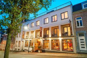 Saillant Hotel Gulpen