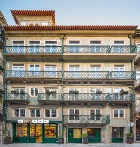Oporto City Flats - Almada Apartments