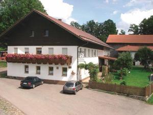 Wirtshof Mühlbauer - Hohenwarth