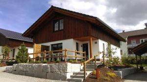 Chaletpark Diemelsee - Adorf