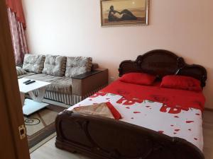 Apartment on Ul. Bierieghovaia 5 - Novosëlovskiy