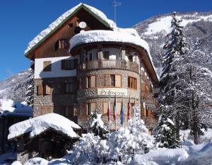 Grand Hotel Principe - Limone Piemonte