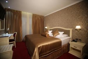 Grand Hotel & Spa Tirana - Tirana