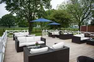 Woughton House - MGallery by Sofitel (38 of 62)