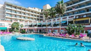 Hotel Spa Playacanaria, Puerto De La Cruz  - Tenerife