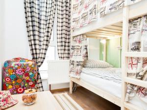 HostelsRus Domodevodo - Sel'vachevo