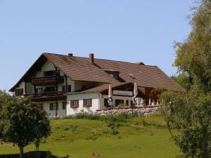 Landhaus Lehnerhof - Durchfurth