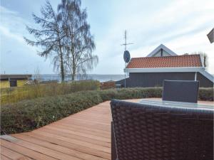 Holiday home Sølyst Haderslev VI, Ferienhäuser  Kelstrup Strand - big - 19