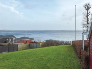 Holiday home Sølyst Haderslev VI, Ferienhäuser  Kelstrup Strand - big - 18