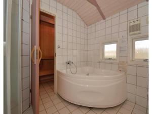 Holiday home Sølyst Haderslev VI, Ferienhäuser  Kelstrup Strand - big - 17