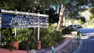 Miraflores Rancho Club, Appartamenti  La Cala de Mijas - big - 47