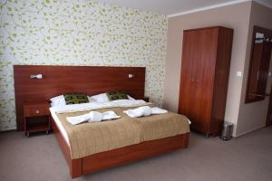 obrázek - Hotel Centrum & Wellness