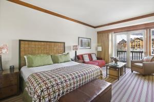 1228/1230 SML Double Timberline Studio - Hotel - Stowe