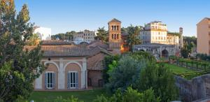 Kolbe Hotel Rome - abcRoma.com