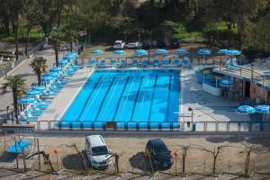 Hotel Beau Soleil, Hotels  Cesenatico - big - 3