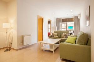 Rosselló Apartment - Barcelona