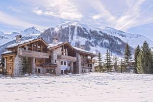 Chalet Face - Val d'Isère