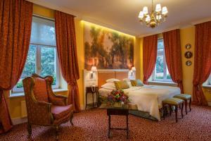 Hotel Polski Pod Białym Orłem (2 of 53)