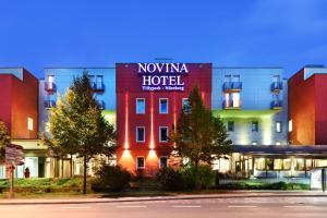 Novina Hotel Tillypark - Nürnberg