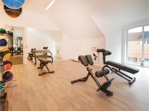 Holiday home Engesøvej XI, Prázdninové domy  Vejers Strand - big - 20