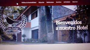 Hotel Casa Zuñiga - Envigado