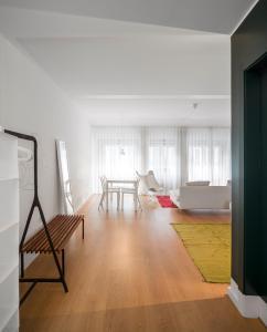 Oporto City Flats - Almada Apartments