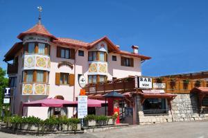 Hotel Giusy - AbcAlberghi.com